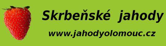 Jahody Olomouc – Skrbeň
